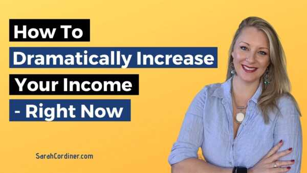 Increase your income: teach specialized tutorials
