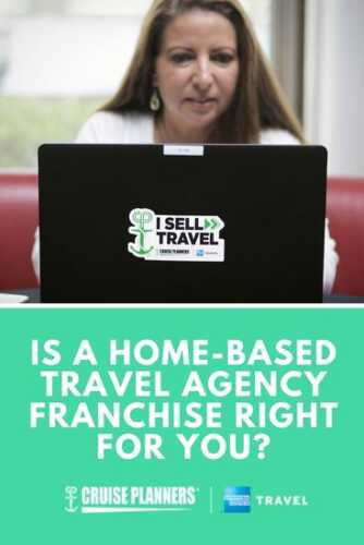 Is a home travel agency franchise right for you?
