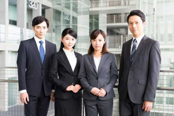 Japanese-style business