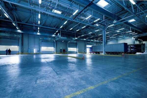 Key Benefits of Using LED Lighting in Factories