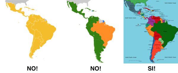 Latin Countries With The Best Conditions To Start A Business