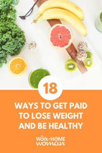 Make Money Helping Others Lose Weight