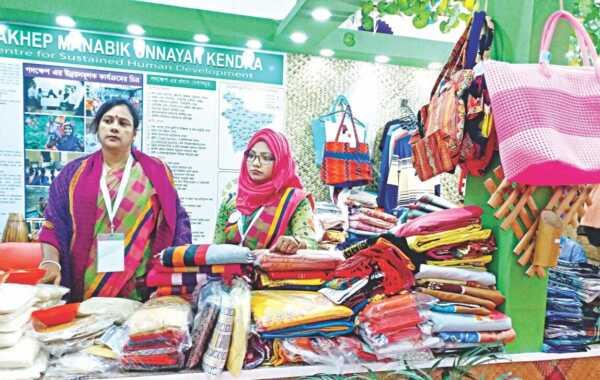 Micro Entrepreneurs Market Fair