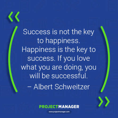 Phrases for Success in Business