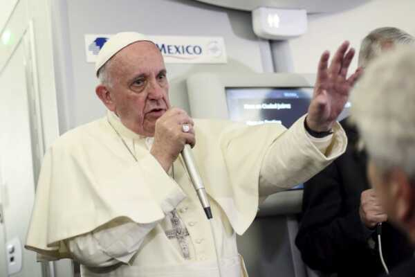 Pope Francis' Digital Strategy