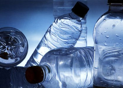 Purified water, a profitable business light