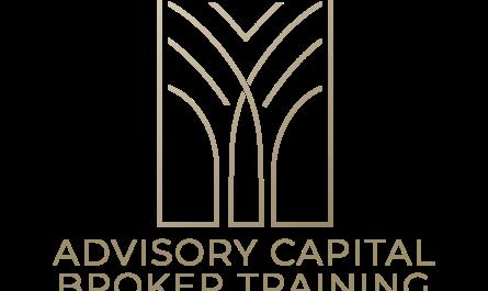 Register now for the Advisory Capital Broker Training Program Business