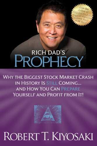 Robert Kiyosaki in Crisis?