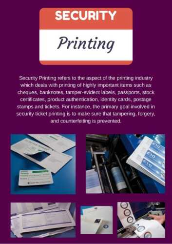 Security and protection: 11 business ideas