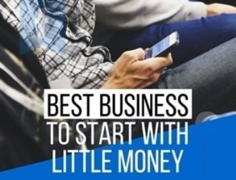 Service Business to Start With Little Money