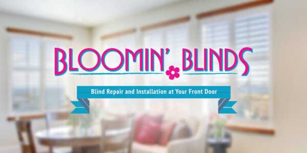 Start a Bloomin 'Blinds Franchise
