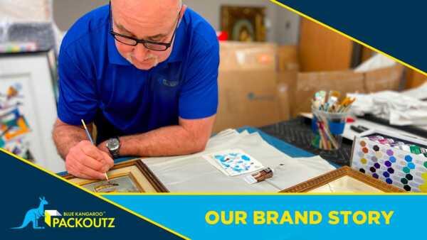 Start a Blue Kangaroo Packoutz Contents Restoration Franchise