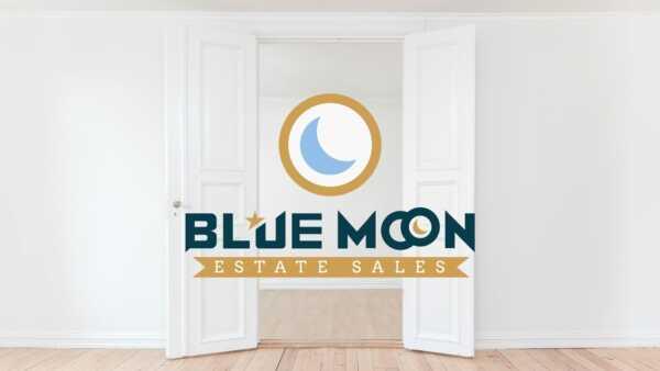 Start a Blue Moon Estate Sales Franchise