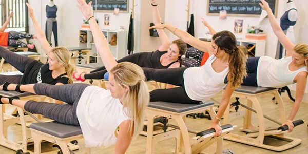 Start a Bodybar Pilates Franchise