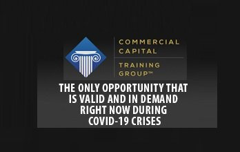 Start a Business with a Commercial Capital Training Group