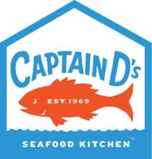 Start a Captain D's Seafood Franchise
