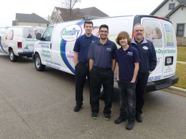 Start a Chem-Dry Carpet Cleaning Franchise
