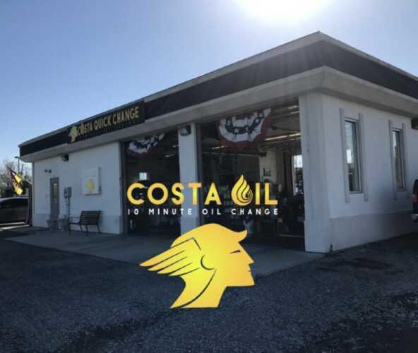 Start a Costa Oil Franchise
