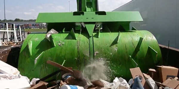 Start a Crushr Mobile Trash Compacting Franchise