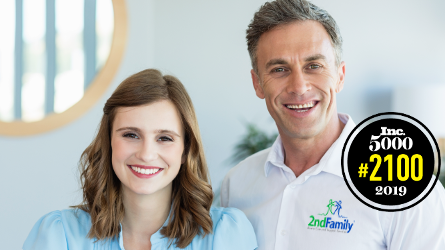 Start a Family Home Care Franchise