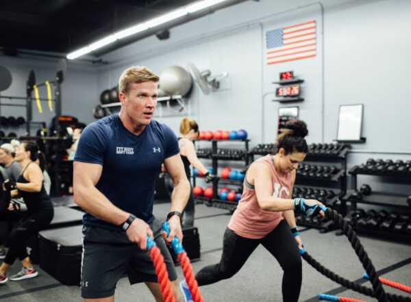 Start a Fit Body Boot Camp Franchise