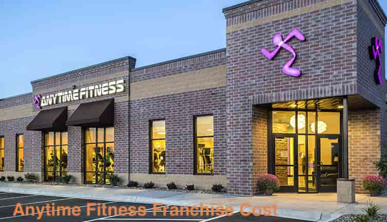 Start a fitness franchise anytime