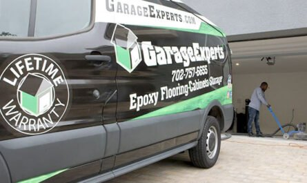 Start a Garage Experts® Franchise