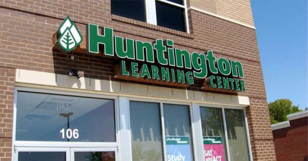 Start a Huntington Learning Center Franchise