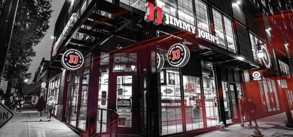 Start a Jimmy John's franchise