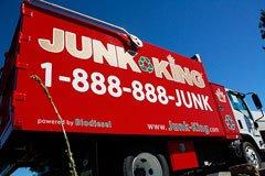 Start a Junk King Franchise