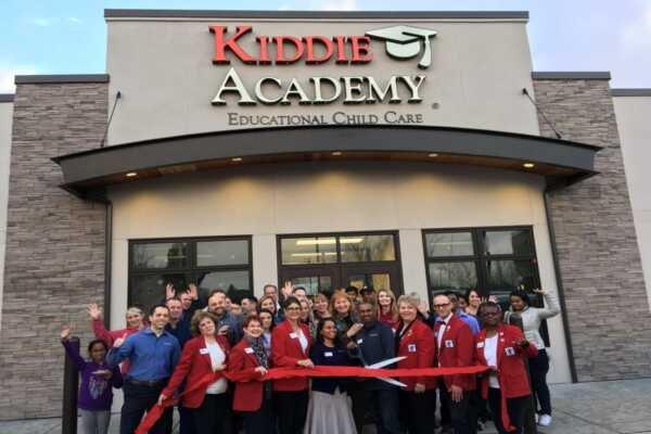 Start a Kiddie Academy® Franchise