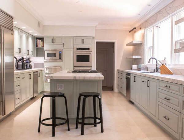 Start a Kitchen Solvers Franchise