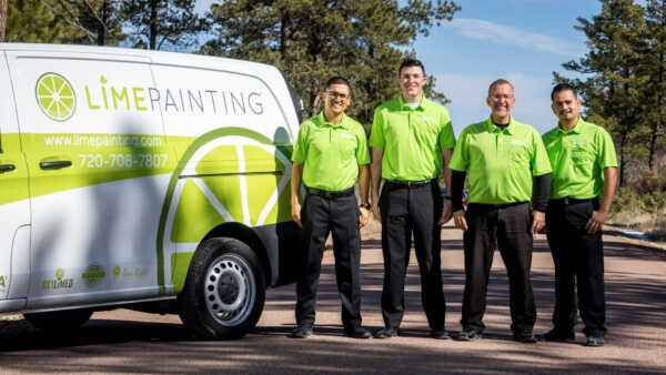 Start a LIME Painting Franchise
