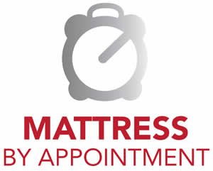 Start a mattress business by appointment