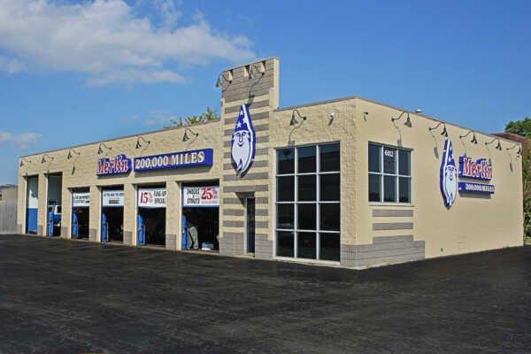 Start a Merlin 200,000 Mile Shops Franchise