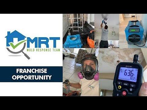 Start a Mold Response Team Franchise