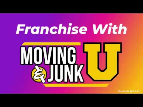 Start a Moving U & Junk U franchise