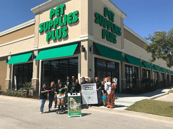 Start a Pet Supplies Plus Franchise
