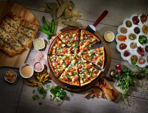 Start a Pizza Twist Franchise