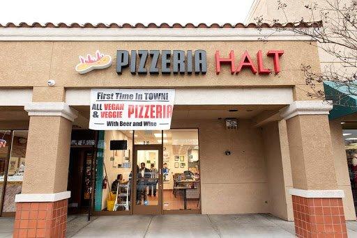 Start a Pizzeria Halt franchise