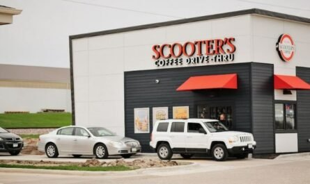 Start a Scooter's Coffee Franchise