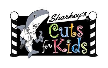 Start a Sharkey's Cuts for Kids franchise