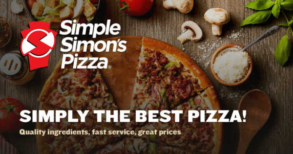 Start a Simple Simon's Pizza® Franchise