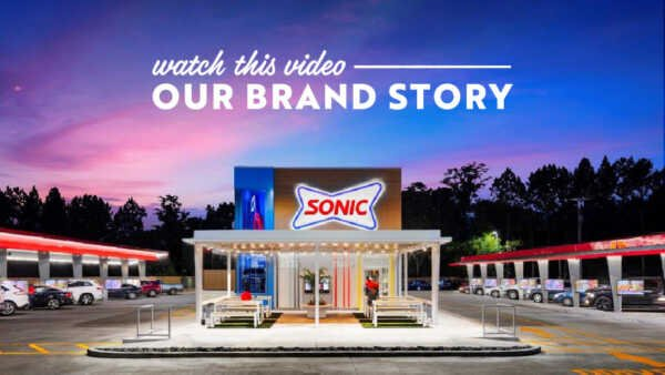 Start a Sonic Drive-In Franchise