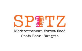 Start a Spitz Mediterranean Street Food Franchise