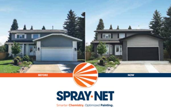 Start a Spray-Net Franchise
