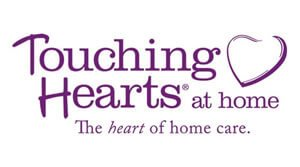 Start a Touching Hearts at Home franchise