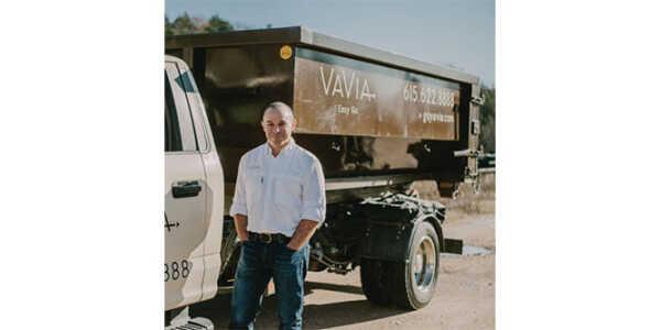 Start a VaVia Dumpster Rental Franchise