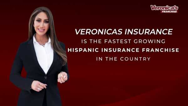 Start a Veronica insurance franchise