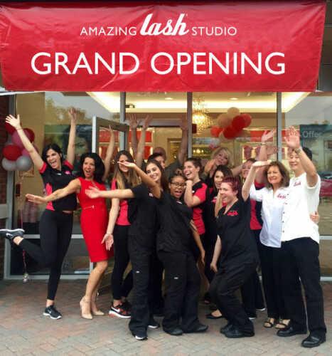 Start an Amazing Lash Studio Franchise
